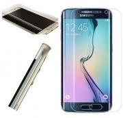Защитная пленка 3D Remax для Samsung Galaxy S6 Edge (2шт.)