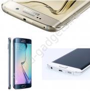 Защитные пленки Remax для Samsung Galaxy S6 edge + (перед + зад)
