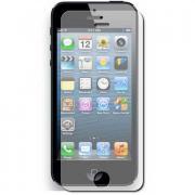 Аксессуар Защитная пленка Luazon для APPLE iPhone 5 прозрачная 737626