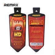 Защитная пленка HD REMAX для iPhone 6