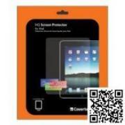 Защитная пленка Covertec для Apple iPad Crystal Clear