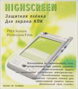 "Highscreen универсальная защитная пленка для экрана 2,7"""