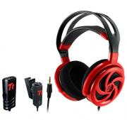 Гарнитура Tt eSports By Thermaltake Shock Spin Gaming HT-SKS004ECRE...