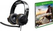 Thrustmaster Y350X Ghost Recon Wildlands игровая гарнитура для Xbox...