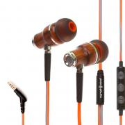 Гарнитура Symphonized NRG 3.0 Orange-Grey