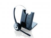 Jabra PRO 930 USB (930-25-509-101) - Беспроводная гарнитура для...