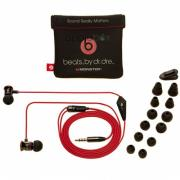 Наушники Monster URBeats In-Ear Tour with ControlTalk