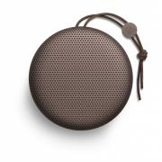 Колонка Bang & Olufsen BeoPlay A1 Special Edition Deep Red