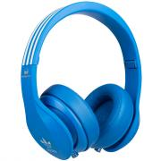 Гарнитура Monster Adidas Over-Ear Blue 137011-00