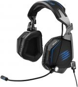 Mad Catz F.R.E.Q.ТЕ 7.1 Stereo Surround Headset игровые наушники