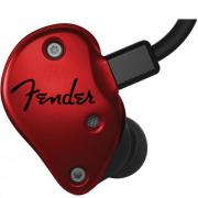 Наушники FENDER FXA6 Pro In-Ear Monitors red