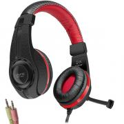 Гарнитура Speed-Link SL-860000 LEGATOS Stereo Gaming Headset