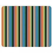 Коврик для мыши Dialog PM-H15 Stripes, цветной полосатик
