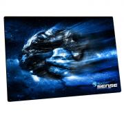 ROCCAT Sense, Meteor Blue коврик для мыши