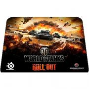 Steelseries SS QcK LE World of Tanks