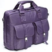 "16"" Сумка для ноутбука Bagspace с двумя карманами BS-436-16VL..."