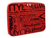 Аксессуар Сумка 13.3 G-Cube Chat Room Red GNCR-713R