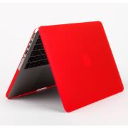 Пластиковый чехол Daav HardShell Satin для Macbook Pro with Retina...