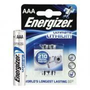 Батарейка ENERGIZER S.A Energizer Ultim Lith FR03 AAA в бл.2