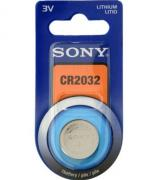 Батарейка Sony CR2032 BL5 (1 штука)