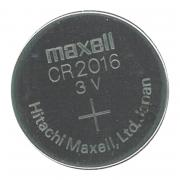 Батарейка CR2016 - Maxell CR2016 3V