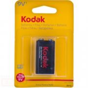 Батарейка КРОНА Kodak HEAVY DUTY 6F22 9V BL1