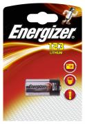 "Батарейка Energizer ""Lithium Speciality Photo"", тип 123, 3V"