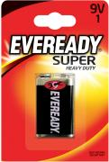 "Батарейка Eveready ""Super"", 9V"