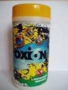Аксессуар Салфетки чистящие Oxion CBTY001 влажные