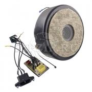 Ремкомплект (двигатель+электро) для пылесоса 3M