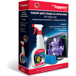 Topperr 3011 Набор для ухода за телевизорами
