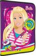 "Папка для труда ""Barbie"". Формат A4"