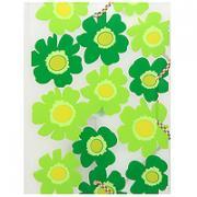 """Папка на резинке """"Comix"""", цвет: зеленый"""