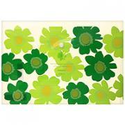 """Папка на кнопке """"Comix"""", цвет: зеленый"""