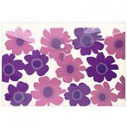 """Папка на кнопке """"Comix"""", цвет: фиолетовый"""