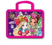 Centrum Папка Ever After High формат A4 86398