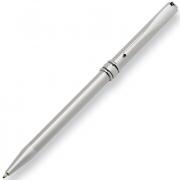 Шариковая ручка Aurora Magellano Metal Chrome CT