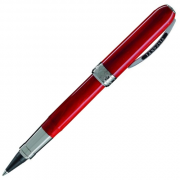 Ручка эко-роллер Visconti Rembrandt Red PT