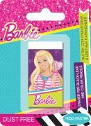 Barbie Ластик для графитовых и цветных карандашей Barbie