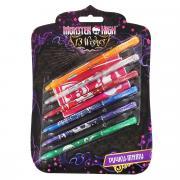 """Набор гелевых ручек Centrum """"Monster High"""", для нанесения татуировок,..."""