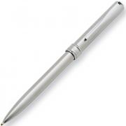 Шариковая ручка Aurora Magellano Metal Big Chrome CT