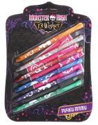 Centrum Набор гелевых ручек для нанесения татуировок Monster High 6 шт