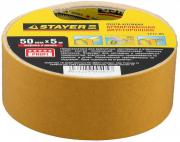 Лента Stayer PROFI двусторонняя 50mm х 5m 1217-05