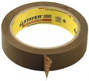 "Лента STAYER ""MASTER"" клеящая, коричневая, толщина 45 мк, 25mm х 60m"