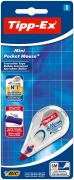 Bic Корректирующая лента Tipp-Ex Mini Pocket Mouse 5 м