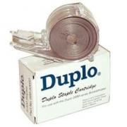 Duplo DBM 120 Скобы для буклетмейкера