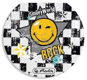 Herlitz Блокнот Smiley World Rock