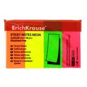 "Бумага для заметок ""Erich Krause"", с липким слоем, 200 листов, 2 см х..."