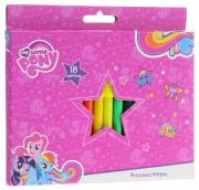 Proff Набор фломастеров My Little Pony 18 цветов
