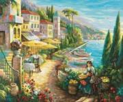 Раскраска по номерам Schipper «Белла Италия» (9360557)